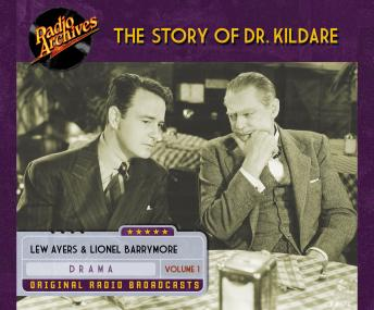 Story of Dr. Kildare, Volume 1, Various