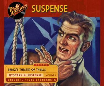 Suspense, Volume 4, Various
