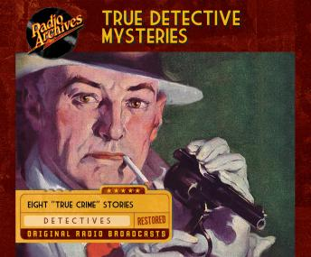 True Detective Mysteries, Various