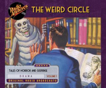 Download Weird Circle, Volume 1 by Various
