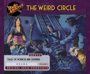 Weird Circle, Volume 2, Various