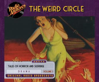 Download Weird Circle, Volume 3 by Various
