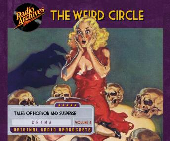 Download Weird Circle, Volume 4 by Various