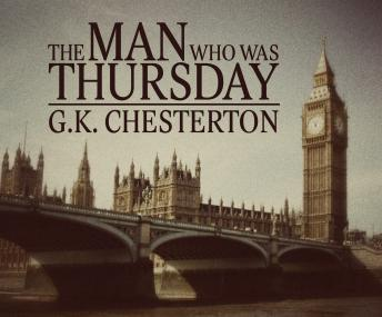 Man Who Was Thursday, G. K. Chesteron