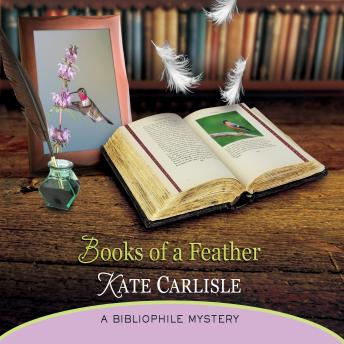 Books of a Feather: A Bibliophile Mystery