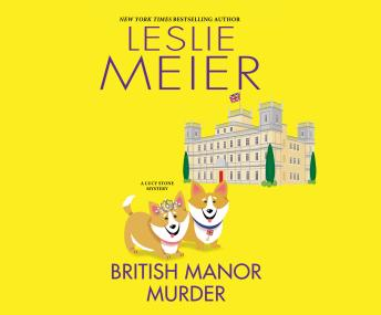 British Manor Murder, Leslie Meier