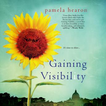 Gaining Visibility, Pamela Hearon