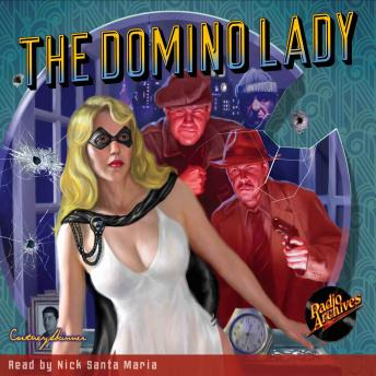 Domino Lady, Lars Anderson