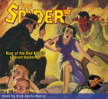 King of the Red Killers