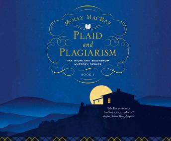 Plaid and Plagiarism, Molly MacRae