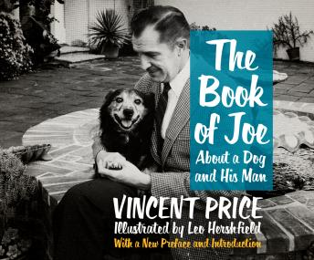 Book of Joe: About a Dog and His Man, Vincent Price