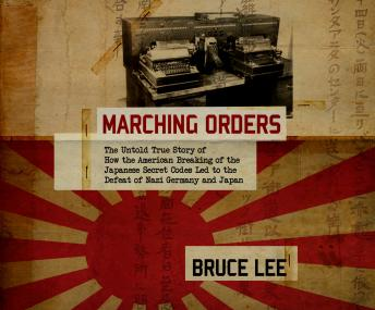 Download Marching Orders by Bruce Lee