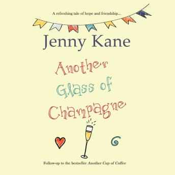 Another Glass of Champagne, Jenny Kane