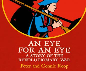 Eye for an Eye, Peter Roop