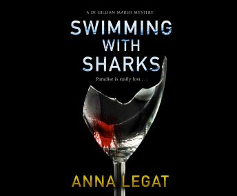 Swimming with Sharks, Anna Legat