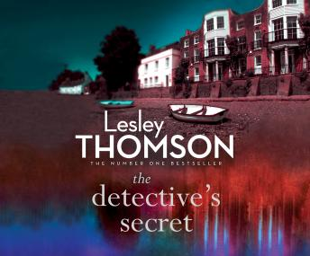 Detective's Secret, Lesley Thomson