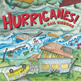 Hurricanes!, Gail Gibbons