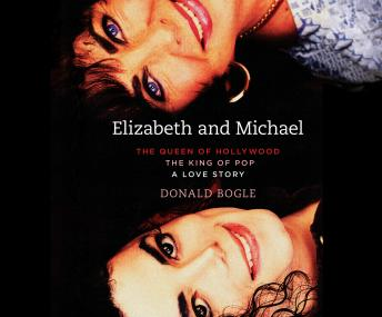 Elizabeth and Michael: The Queen of Hollywood and The King of Pop - A Love Story, Donald Bogle