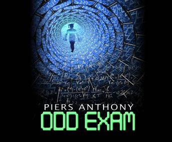 Odd Exam, Piers Anthony