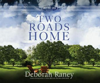 Two Roads Home, Deborah Raney