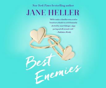 Best Enemies, Jane Heller