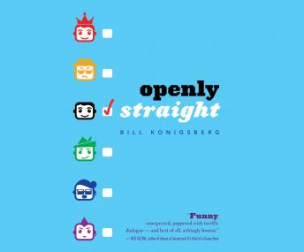 Openly Straight