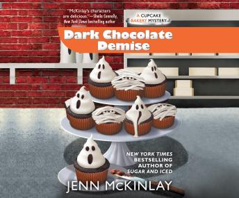 Dark Chocolate Demise, Jenn McKinlay