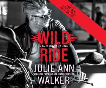 Wild Ride, Julie Ann Walker