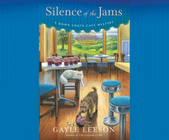 Silence of the Jams, Gayle Leeson