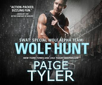 Wolf Hunt, Paige Tyler
