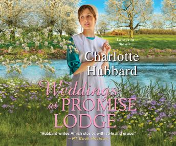 Download Weddings At Promise Lodge by Charlotte Hubbard