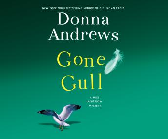Gone Gull, Donna Andrews