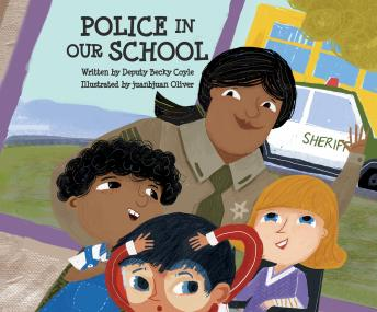 Police in Our School, Becky Coyle