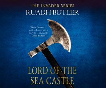 Lord of the Sea Castle, Edward Ruadh Butler