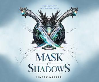 Mask of Shadows, Linsey Miller