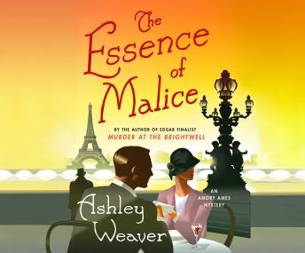 Essence of Malice: A Mystery, Ashley Weaver