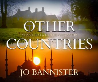 Other Countries: A British Police Procedural, Jo Bannister
