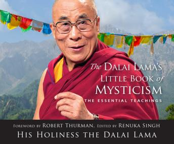 Download Dalai Lama's Little Book of Mysticism: The Essential Teachings by Renuka Singh