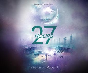 Download 27 Hours by Tristina Wright