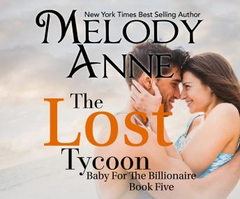 Lost Tycoon, Melody Anne