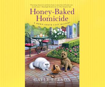 Honey-Baked Homicide, Gayle Leeson
