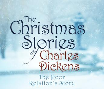 Poor Relation's Story, Charles Dickens