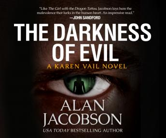 Darkness of Evil, Alan Jacobson