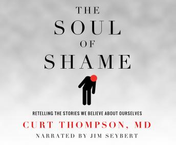 Soul Of Shame: Retelling the Stories We Believe About Ourselves, Curt Thompson