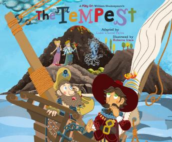 The Tempest: A Play on Shakespeare