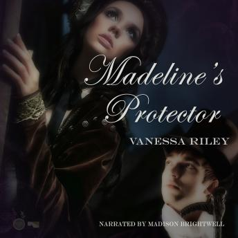 Download Madeline's Protector by Vanessa Riley