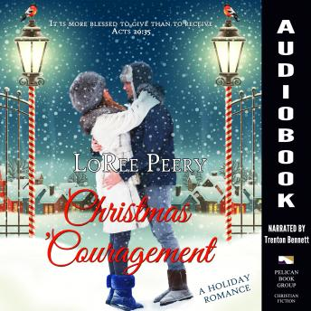 Download Christmas 'Couragement by Loree Peery