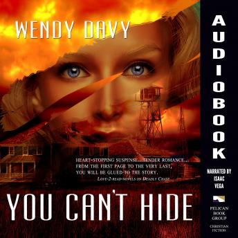 You Can't Hide, Wendy Davy