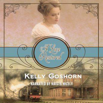 Download Love Restored by Kelly Goshorn