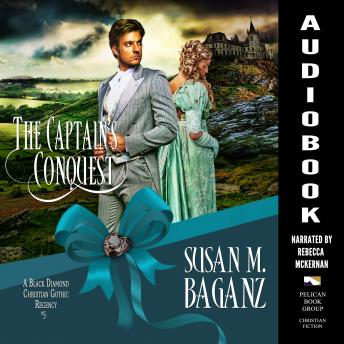 Download Captain's Conquest by Susan M. Baganz